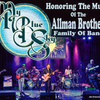 My Blue Sky: Tribute to the Allman Brothers Band
