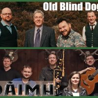 Old Blind Dogs with Daihm