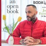An Open Book: An Evening with Justin Furstenfeld of Blue October presented by Stargazers Theatre & Event Center at Stargazers Theatre & Event Center, Colorado Springs CO