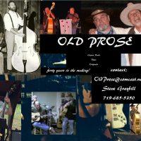 Old Prose