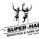 The Super Half Marathon & Game Day 5K presented by  at Plaza of the Rockies, Colorado Springs CO