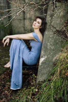 Nadejda Vlaeva presented by Classically Alive at Classically Alive, Colorado Springs CO