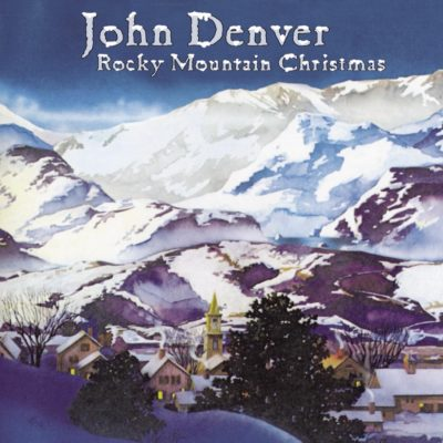 'A Rocky Mountain Christmas' with the John Adams B...