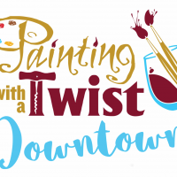 Painting with a Twist: Downtown Colorado Springs located in Colorado Springs CO