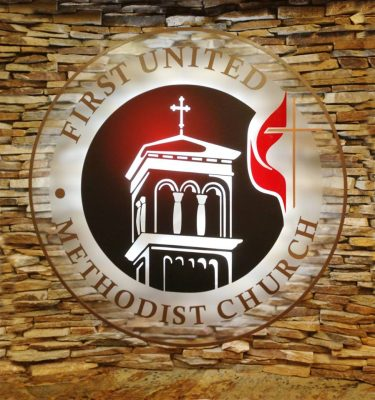 First United Methodist Church located in Colorado Springs CO