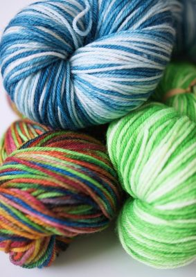 Front Range Fiber Artisans located in Colorado Springs CO