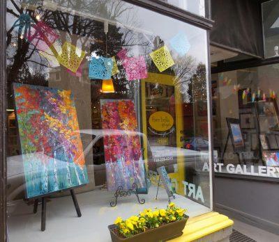 Fare Bella Studio and Gallery