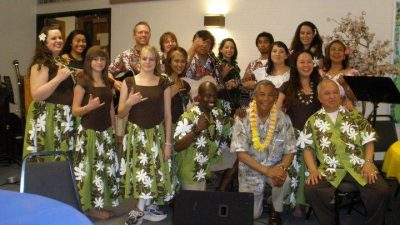 Halau Ilima Polynesian Dance School and Lu'au Entertainment located in Colorado Springs CO