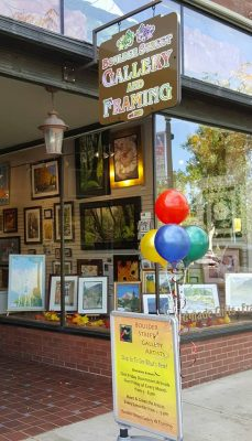 Boulder Street Gallery and Framing