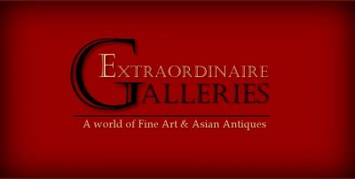 Galleries: Fine Art and Asian Antiques