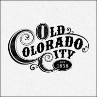 Historic Old Colorado City located in Colorado Springs CO