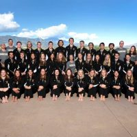 Colorado College Swimming and Diving