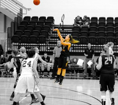 Colorado College Women's Basketball