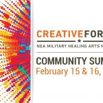 Creative Forces Community Summit presented by Cultural Office of the Pikes Peak Region at Ent Center for the Arts, Colorado Springs CO