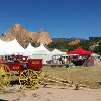 Holly Berry Folk Art Festival