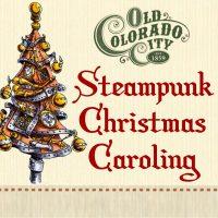 Steampunk Christmas Caroling