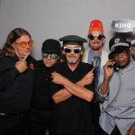 Chris Daniels and the Kings feat. Freddi Gowdy presented by Western Jubilee Recording Company at Western Jubilee Warehouse Theater, Colorado Springs CO