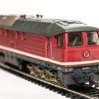 Holiday Model Train Exhibit