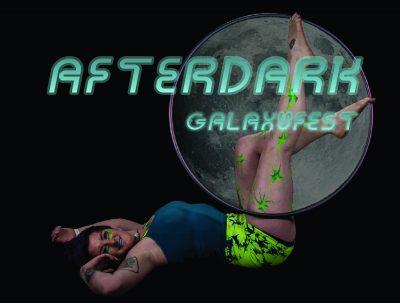 AfterDark presented by GalaxyFest at Antlers Hotel, Colorado Springs CO
