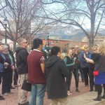 Downtown Walking Tours: Law & Disorder presented by Downtown Partnership of Colorado Springs at Downtown Colorado Springs, Colorado Springs CO