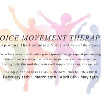 Voice Movement Therapy