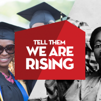 'Tell Them We Are Rising' Screening and Discussion