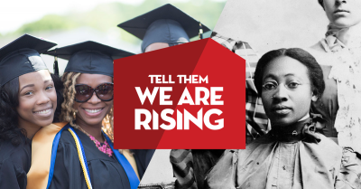 'Tell Them We Are Rising' Screening and Discussion...