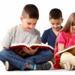 Programs for Kids: Storytime presented by PPLD: Rockrimmon Library at PPLD - Rockrimmon Branch, Colorado Springs CO