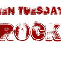 Teen Tuesdays Rock