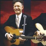 Lyle Lovett & Robert Earl Keen presented by Pikes Peak Center for the Performing Arts at Pikes Peak Center for the Performing Arts, Colorado Springs CO