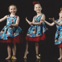 Dance Class Winter and Spring Registration