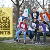 Comedy Improv presented by Stick Horses in Pants at Lon Chaney Theatre, Colorado Springs CO