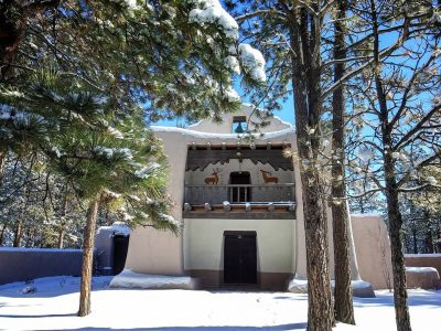 La Foret Conference and Retreat Center located in Colorado Springs CO