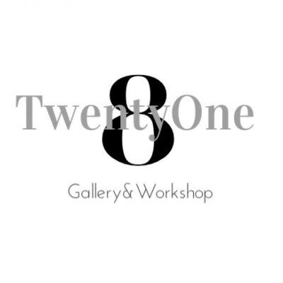 TwentyOne8 Gallery & Workshop located in Colorado Springs CO