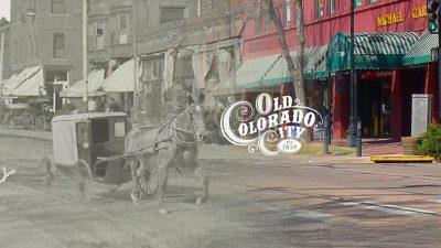 Old Colorado City Foundation located in Colorado Springs CO