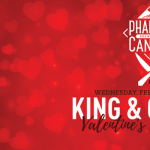 King & Queen Valentine's Day Dinner presented by  at Phantom Canyon Brewing Co., Colorado Springs CO