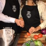 Valentine's Day Mexican Cooking Class presented by  at ,