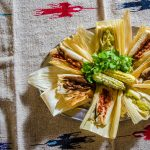 Tamales Cooking Class presented by  at ,