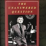 Bernstein Harvard Lecture II: 'Musical Syntax' presented by Pikes Peak Library District at PPLD -Library 21c, Colorado Springs CO