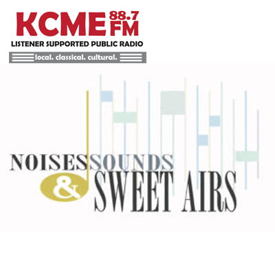 'Noises, Sounds, and Sweet Airs' featuring the mus...