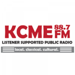 'American Landscapes' featuring the music of Leonard Bernstein presented by KCME 88.7 FM at ,