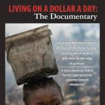Living on a Dollar a Day – The Lives and Faces of the World's Poor presented by Colorado Springs World Affairs Council at Tim Gill Center for Public Media, Colorado Springs CO