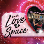 For the Love of Space presented by Space Foundation Discovery Center at Space Foundation Discovery Center, Colorado Springs CO