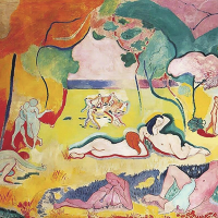 Call For Entries: Pure Color, Bright Light: Works Inspired by Henri Matisse