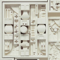 Call For Entries: Relief: Works Inspired by Louise Nevelson