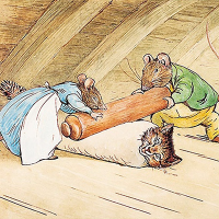 Call For Entries: Small Tales: Works Inspired by Beatrix Potter