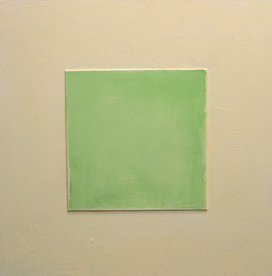 Color Block: Works Inspired by Blinky Palermo