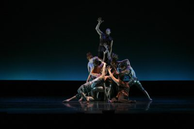 Contemporary Dance Improv Classes presented by Cottonwood Center for the Arts at Cottonwood Center for the Arts, Colorado Springs CO