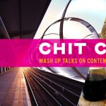 Chit Chat: Hyperloop & Cheese presented by GOCA (Gallery of Contemporary Art) at ,