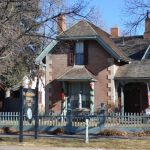 Valentine's Tea presented by McAllister House Museum at McAllister House Museum, Colorado Springs CO